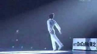 Lambiel - Show Must Go On
