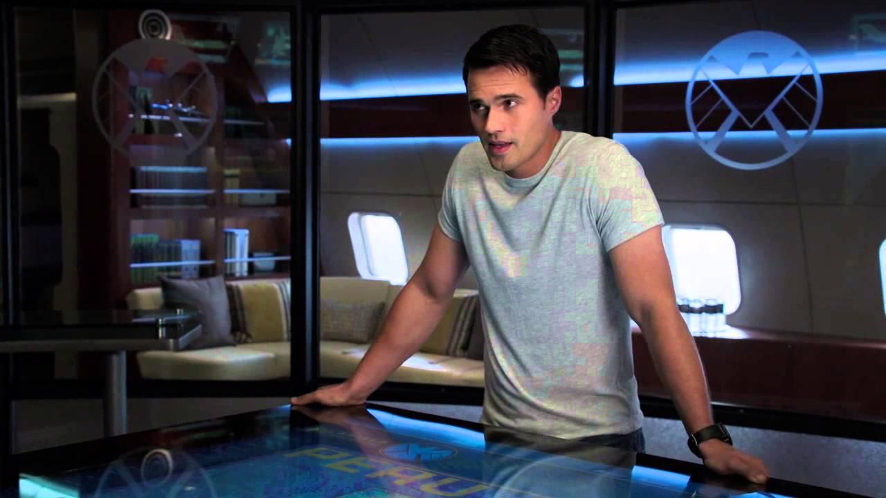 Marvel's Agents of S.H.I.E.L.D. Season 1, Ep. 2 - Clip 1