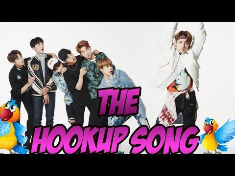 BTS×BLACKPINK 💗Korean mix hindi songs 2019💗 The Hookup Song