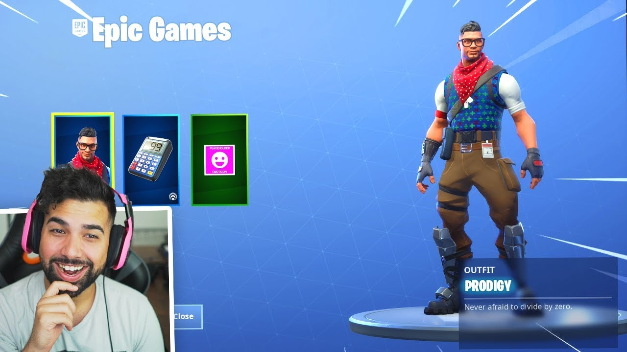 The New Fortnite Playstation Plus Celebration Pack Youtube