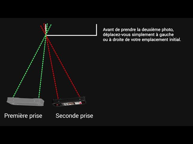 Leica BLK3D : Créer des mesures 3D depuis une image (2/2)