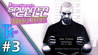 Splinter Cell: Double Agent - Misión 3 - Cuartel del EJB I - Español (HD)