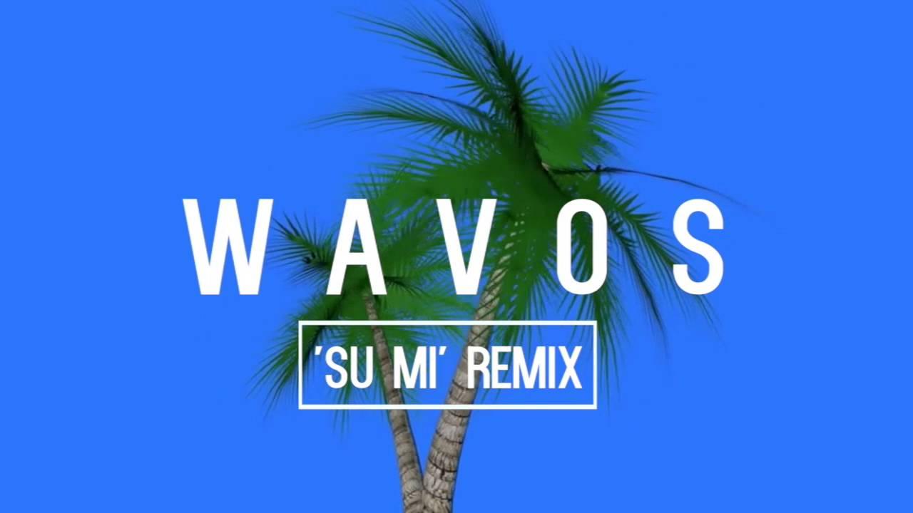 Download YCee x SNBRN x Wizkid - 'Su Mi' (Wavos Remix)