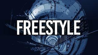 FREESTYLE BASS RAP BEAT - Hard Bass Trap Beat - Late Night (Prod. Senseless & Abstract)