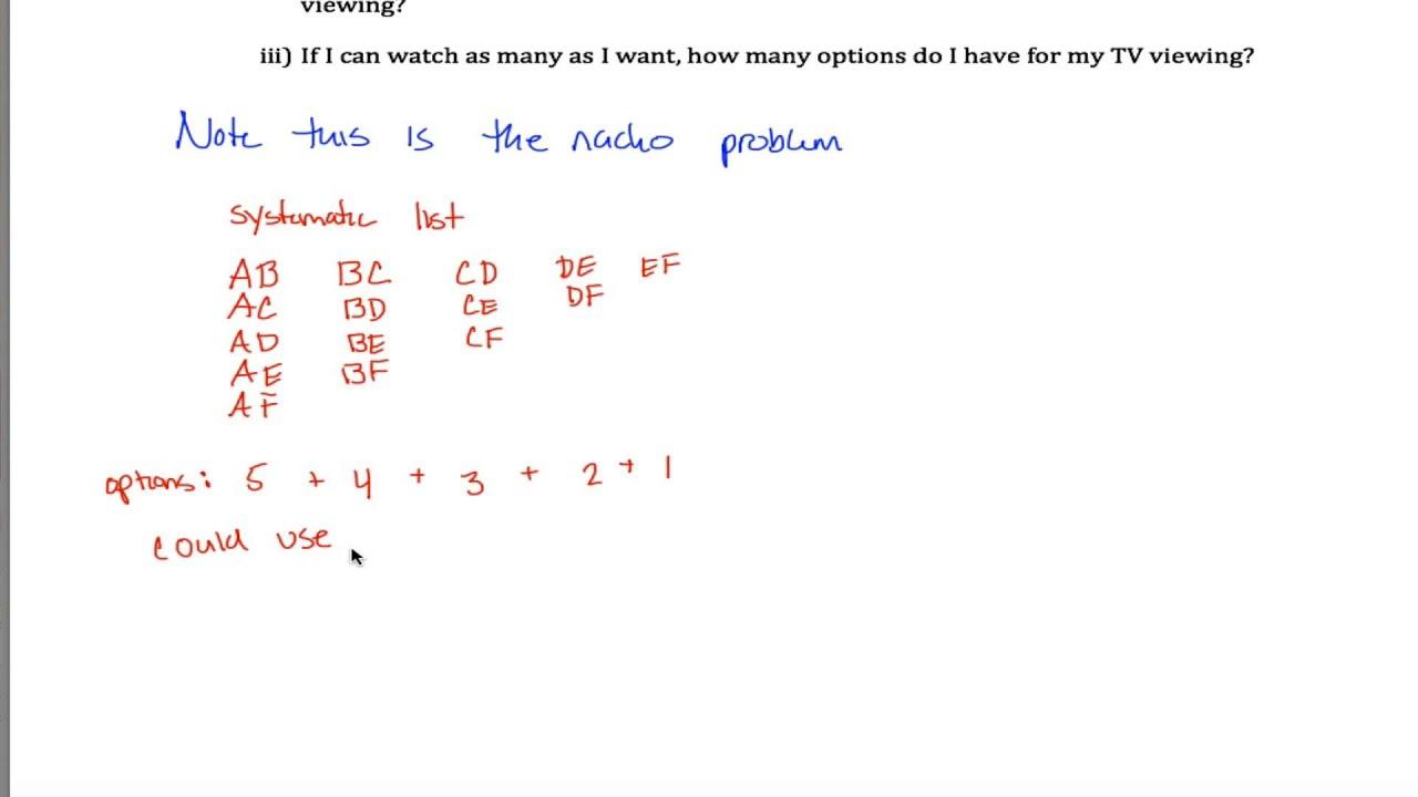Problem Solving Quiz Youtube