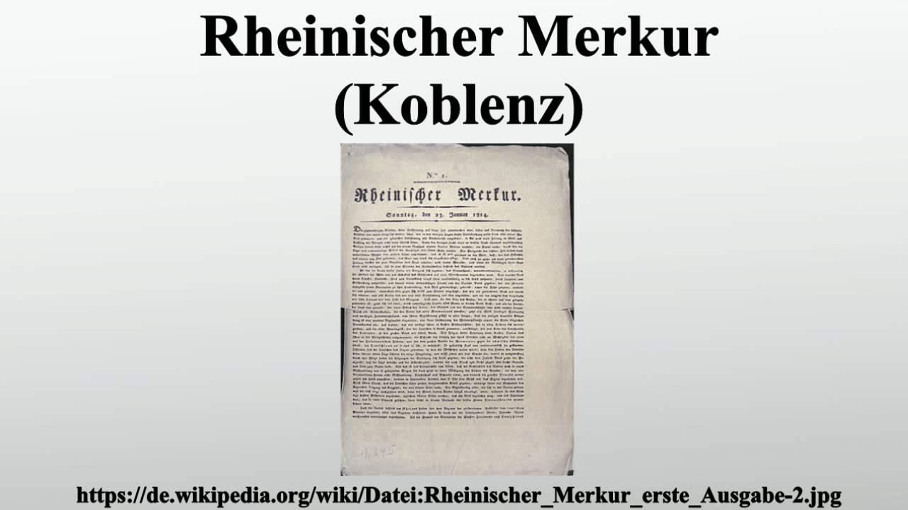 Merkur Koblenz