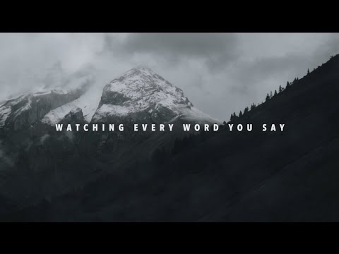 The Paper Kites - Nothing More Than That (Unofficial Lyric Video)