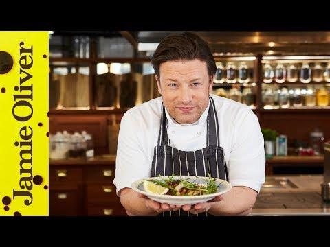 SUMMER MENU | Chicken Pizzaiola | Jamie's Italian