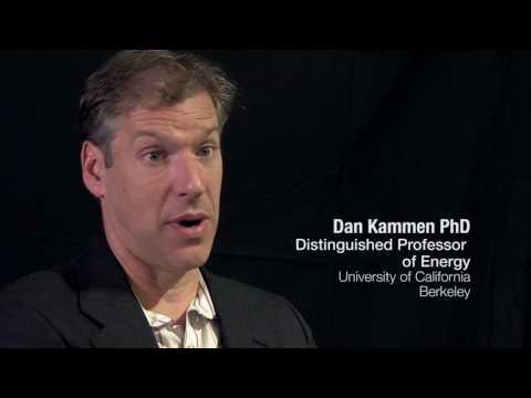 Dan Kammen PhD: Renewable Energy is a Working Class Jobs Story