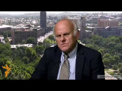 Exclusive Interview With Senior U.S. District Judge