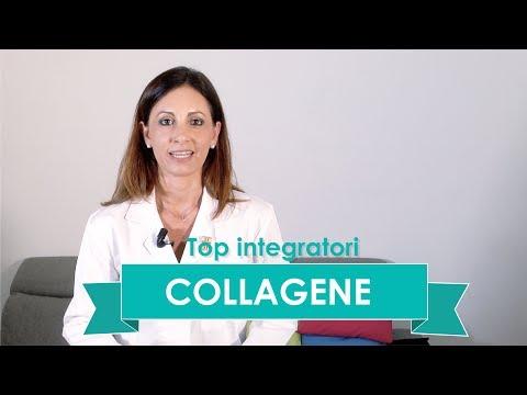Migliori integratori di COLLAGENE. Recensioni integratori per la pelle.