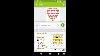 Love Art - Emoji Keyboard - Apps on Google Play||2019||