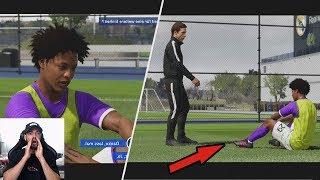 FIFA 19 HUNTER FLIEGT AUS MANNSCHAFT in The Journey 3 !? #11 Wakez
