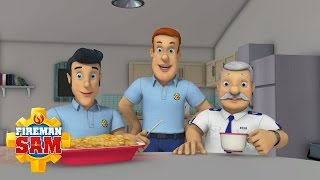 Fireman Sam Official: Electricity and Water