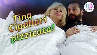 Tina Cipollari pizzicata senza Chicco Nalli. Ecco con chi è stata beccata!