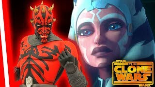 MAUL IS BACK!! NEW Clone Wars SEASON - Everything YOU Should KNOW!