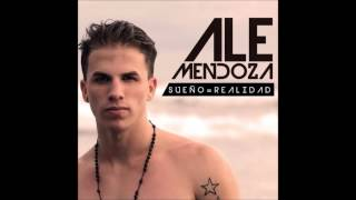 Ale Mendoza - Ready to Go