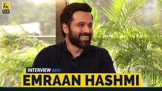 Gambar cover Emraan Hashmi Interview with Anupama Chopra | Why Cheat India | Film Companion