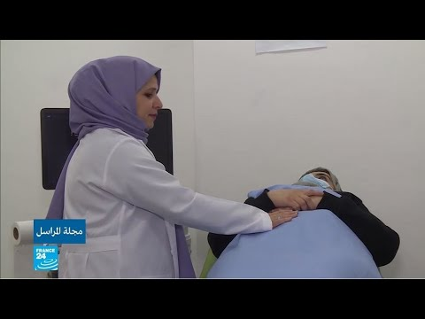 مجلة المراسل: الأردن.. المرأة الحامل وكوفيد-19.. بين خوفها على نفسها وعلى جنينها