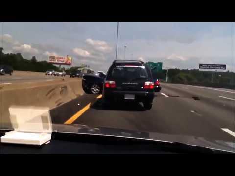Car Crash Compilation Shock Idiot Drivers ★★ RUSSIA/USA/GERMANY
