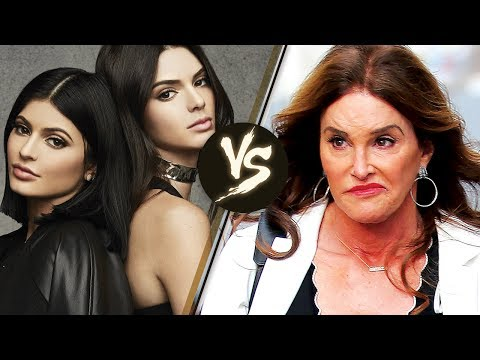 Kendall & Kylie Jenner Want NOTHING to Do with Caitlyn!