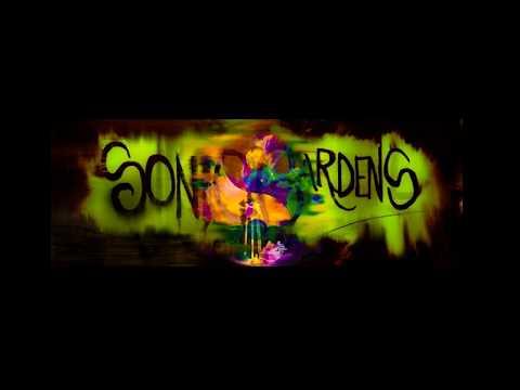 Sonic Gardens Radio Episode 05  with Amy Davidson