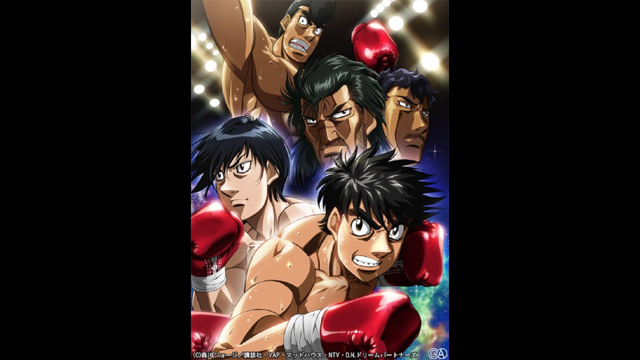 Download Knock Out  Episode 31 40   Tagalog Dub