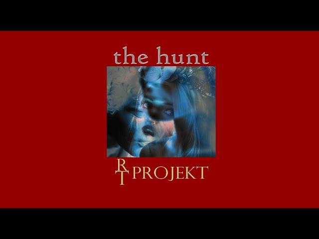 Rt-projekt - the hunt