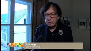 """""""Latvijas stāsti. Personības"""" - Dainis Karkluvalks (25.11.2017.)"""