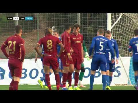 «Рубин» – «Сарпсборг 08». Прямая трансляция матча