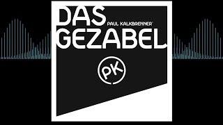 Paul Kalkbrenner - Das Gezabel Official HD Version