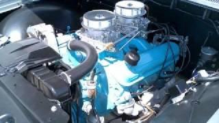 1963 Pontiac Catalina Mickey Thompson Swiss Cheese Car