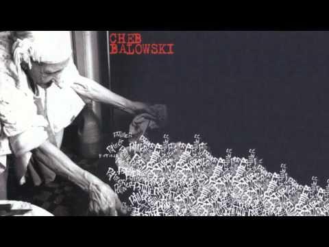 Cheb Balowski - Neurostamos