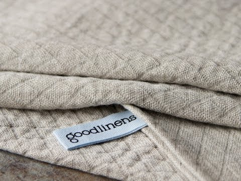 goodlinens - Linen Bath Towels