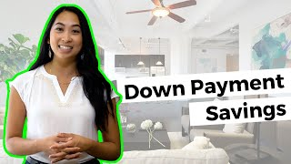 Home Buyer Tips: Down Payments #movemetotx