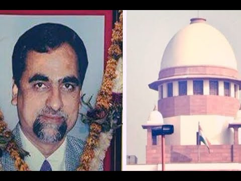 In Graphics: Hearing in Supreme court on SIT investigation in Judge loya case