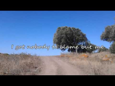Chris Stapleton - Nobody to Blame (with lyrics)