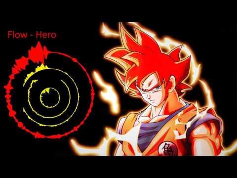 Nightcore - HERO Kibou No Uta Dragon Ball Z