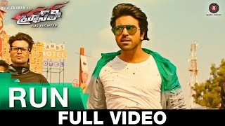 Run - Full Video | Bruce Lee The Fighter | Ram Charan | Sai Sh…