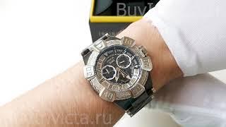 Invicta SHAQ 33667 148 Genuine Diamonds Men's Watch   Мужские Часы Инвикта Шак...