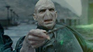 Долгожданное объяснение концовки фильмов про Гарри Поттера