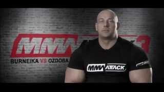 Taniec z gwiazdami MMA Dawid Ozdoba i Robert Burneika - limitowany odcinek! 2017 Video