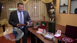 АЛМАЗ-ХОЛДИНГ: Индустрия подарков