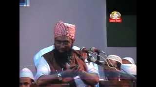 BANGLA WAZ MAULANA JUBAER AHMED ANSARI About Nobigir Quran Tilawat