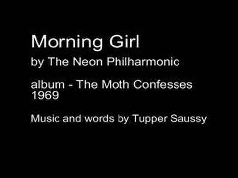 Neon Philharmonic - Morning Girl
