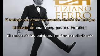 Encanto - Tiziano Ferro feat. Pablo Lopez - Testo!!
