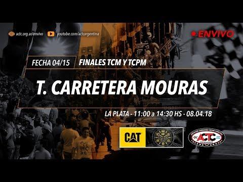 04-2018) La Plata: Final TCM y TCPM