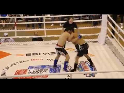 2017 Ural Federal District MMA Championships p2