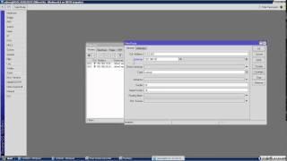tutorial mikrotik RB750