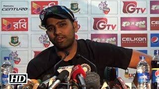 Ind vs Bng 2nd ODI: Rohit Sharma Challenges Bangladesh